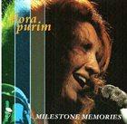 FLORA PURIM Milestone Memories album cover