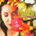 FLORA PURIM Perpetual Emotion album cover
