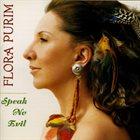 FLORA PURIM Speak No Evil album cover