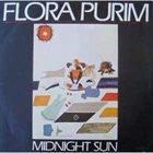 FLORA PURIM The Midnight Sun album cover