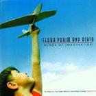 FLORA PURIM Wings Of Imagination album cover