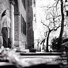 FLORENCIA GONZALEZ Woman Dreaming of Escape album cover