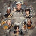 FLORIAN ARBENZ Convergence album cover