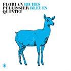FLORIAN PELLISSIER QUINTET Biches Bleues album cover