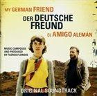 FLOROS FLORIDIS Der Deutsche Freund album cover