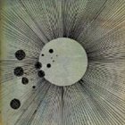 FLYING LOTUS Cosmogramma Album Cover