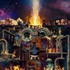 FLYING LOTUS Flamagra album cover