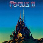 FOCUS 11 album cover