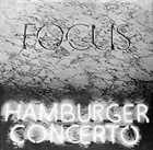 FOCUS Hamburger Concerto album cover
