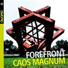 FOREFRONT Chaos Magnum album cover