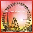 FORGAS BAND PHENOMENA Soleil 12 album cover