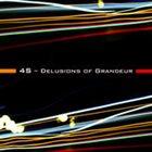 POL BELARDI'S FORCE (4S) Delusions of Grandeur album cover