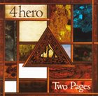 4HERO Two Pages album cover