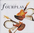 FOURPLAY The Best of Fourplay album cover