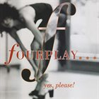 FOURPLAY Yes, Please! album cover