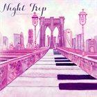FRANCESCA PRIHASTI Night Trip album cover