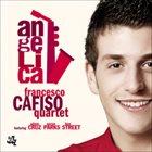 FRANCESCO CAFISO Angelica album cover