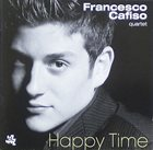 FRANCESCO CAFISO Happy Time album cover
