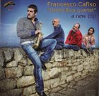 FRANCESCO CAFISO Island Blue Quartet : A New Trip album cover
