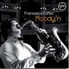 FRANCESCO CAFISO Moody'n album cover