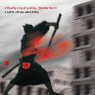 FRANCESCO CUSA Skrunch : L'arte della Guerra album cover