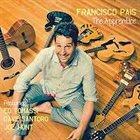 FRANCISCO PAIS Apprentice album cover