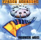 FRANCK AMSALLEM Another Time album cover
