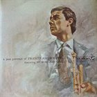 FRANCO AMBROSETTI A jazz portrait of Franco Ambrosetti album cover