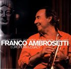 FRANCO AMBROSETTI European Legacy album cover