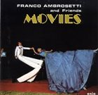 FRANCO AMBROSETTI Movies album cover