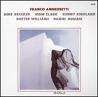 FRANCO AMBROSETTI Wings album cover