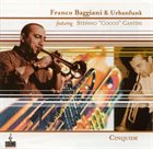 FRANCO BAGGIANI Cinquide album cover