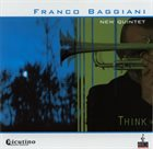 FRANCO BAGGIANI Think album cover