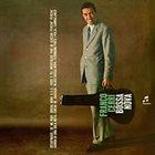 FRANCO CERRI Bossa Nova album cover