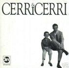 FRANCO CERRI Cerri & Cerri album cover