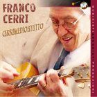 FRANCO CERRI Cerrimedioatutto album cover