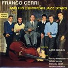 FRANCO CERRI Franco Cerri & His European All Stars album cover