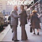 FRANCO CERRI Franco Cerri, Gorni Kramer : Noi Duero album cover