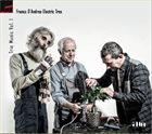 FRANCO D'ANDREA Franco D'Andrea Electric Tree : Trio Music Vol.1 album cover