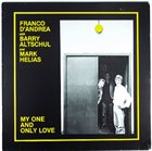 FRANCO D'ANDREA My One And Only Love album cover