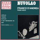 FRANCO D'ANDREA Nuvolao album cover