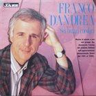 FRANCO D'ANDREA Sei Brani Inediti album cover
