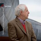 FRANCO D'ANDREA Three Concerts. Live At The Auditorium Parco Della Musica album cover