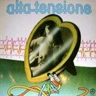 FRANCO TALLARITA Alta Tensione album cover