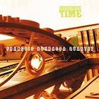 FRANÇOIS BOURASSA Indefinite Time album cover