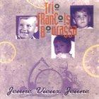 FRANÇOIS BOURASSA Jeune Vieux Jeune album cover