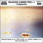 FRANÇOIS CARRIER Compassion album cover