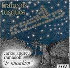 FRANÇOIS TUSQUES Le Musichien album cover