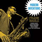 FRANK BASILE Modern Inventions album cover