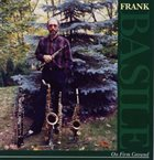 FRANK BASILE On Firm Ground album cover
